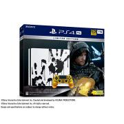 プレイステーション4 Pro DEATH STRANDING LIMITED EDITION CUHJ-10033 [1TB]