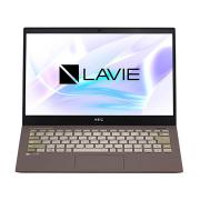 LAVIE Pro Mobile PM750/NAA PC-PM750NAA 40周年記念モデル