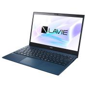 LAVIE Pro Mobile PM750/SAL PC-PM750SAL [ネイビーブルー]