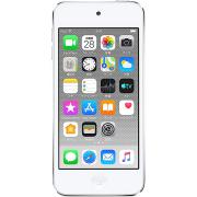 iPod touch MKWR2J/A [128GB シルバー]